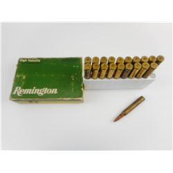 REMINGTON 8MM REM MAG AMMO