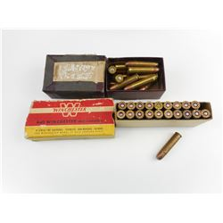 401 WIN ASSORTED AMMO