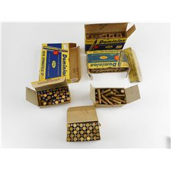DOMINION/CIL ASSORTED AMMO