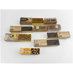 22 LR AMMO ASSORTED, 22 LR NO. 12 SHOT AMMO