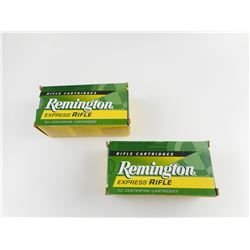 REMINGTON 32-20 WIN AMMO