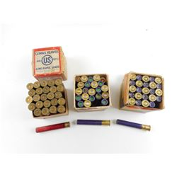 .410 GA ASSORTED SHOTGUN SHELLS