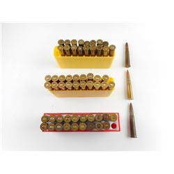 .303 ASSORTED AMMO, SOME DATED 1944