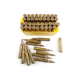 7MM ASSORTED AMMO
