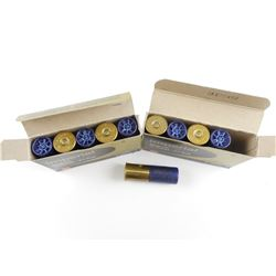IMPERIAL 12 GAUGE BUCK SHOT SHOTGUN SHELLS