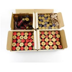 12 GAUGE SUPER XL SHOTGUN SHELLS