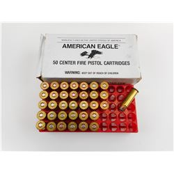 AMERICAN EAGLE 44 MAGNUM AMMO