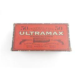 ULTRAMAX 45 COLT AMMO