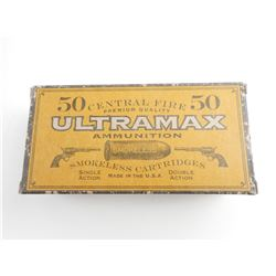 ULTRA MAX 45 COLT AMMO