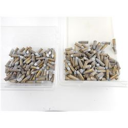 32 S & W LONG AND SHORT ASSORTED AMMO