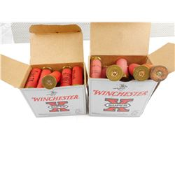 12 GAUGE 2 3/4 SHOTGUN SHELLS