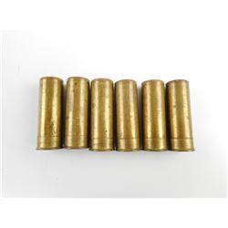 12 GAUGE # 5 SHOT,, GROUSE EJECTOR SHOTSHELLS