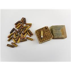 .25 ACP/6.35MM ASSORTED AMMO