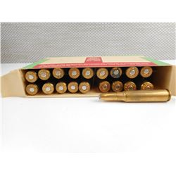 300 SAVAGE RELOADED AMMO