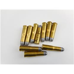 45-75 RELOADED AMMO