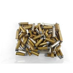 38 SPECIAL FACTORY AND RELOADED AMMO