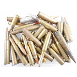 MILITARY AMMO ASSORTED LOT