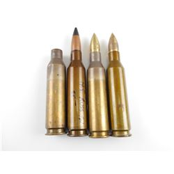 RUSSIAN 14.5MM X 114 AMMO FOR PTRS 41 AND PTRS -D