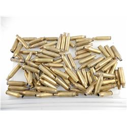 242 WIN BRASS CASES
