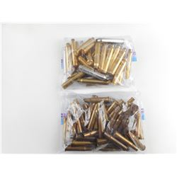 300 WIN MAG, 30-30 WIN BRASS CASES