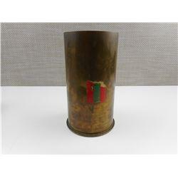 105 MM M14 TYPE I BRASS CASE