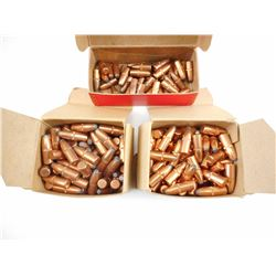 .35 CAL, .32 SPECIAL ASSORTED BULLETS