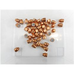 .45 ACP TRUNCATED CONE BULLETS