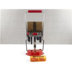 LEE LOAD-ALL 16 GAUGE LOADER, WITH POWDER BUSHINGS