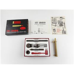LEE LOADER , POWDER MEASURE BRASS TOOL