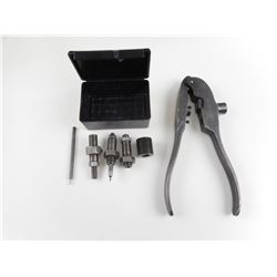 WINCHESTER RELOADING TOOL, ACCESORIES