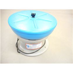 DILLON FL-2000 VIBRATORY CASE CLEANER