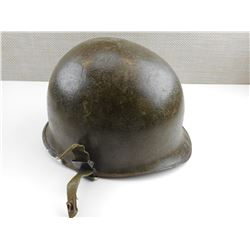 US MILITARY VIETNAM ERA HELMET