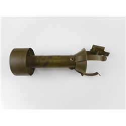 US MILITARY ADAPTER GRENADE PROJECTION