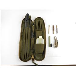 CANADIAN MILITARY FNCI RIFLE CLEANING KIT