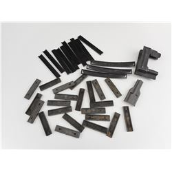 FN FAL CHARGER GUIDE AND STRIPPER CLIPS