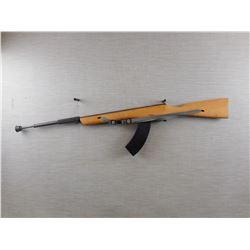 EAST GERMAN AK47 TRAINING GUN