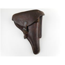 WWI PO8 LUGER HOLSTER