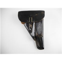 WWII GERMAN WALTHER P38 LUGER HOLSTER