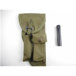 52 PATTERN HOLSTER FOR INGLIS HIGH POWER