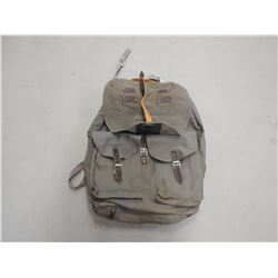 POST WWII STYLE GERMAN RUCKSACK