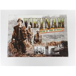 VIETNAM WAR IN THE JUNGLE BOX SET