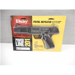 DAISY POWERLINE 201 PELLET GUN