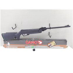 GAMO DELTA AIR SOFT GUN, WITH BOX AND PLASTIC TRIGGER LOCK