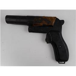 BULGARIAN 26.5MM FLARE GUN