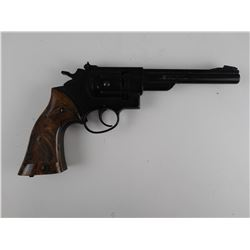 CROSMAN MODEL 38T PISTOL AIR GUN