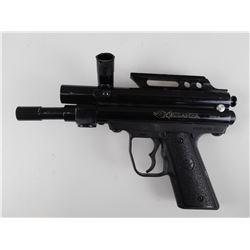 PIRANHA PAINT BALL GUN