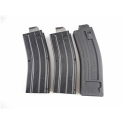 BLACK DOG MACHINE AR15/.22LR MAGAZINES