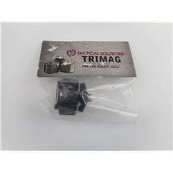TACTICAL SOLUTIONS TRIMAG HOLDER