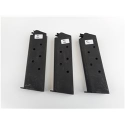 .45ACP MAGAZINE FOR COLT 1911 TYPE.
