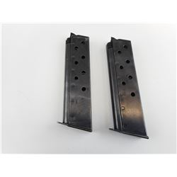 SMITH & WESSON 39-2 9MM MAGAZINES